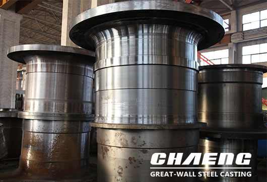 ball mill trunnion for sale