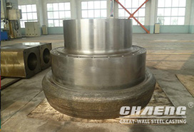 CHAENG is long-term grinding roller supplier in China of Danish customers