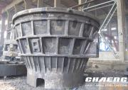 Quality control of large steel castings is the key to enterprise efficiency