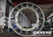 Technological innovation is the core of the development of girth gear casting manufacturer