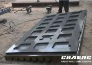 CHAENG's suggestions on effectively increasing the service life of stone crusher spare parts